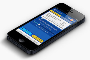 iPhone App Design for Genersys Plc